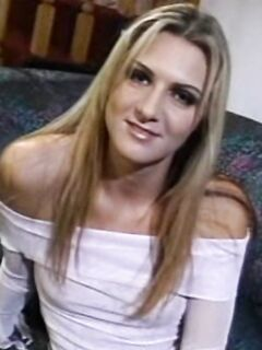 Блондинке по аналу