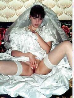 Сексуальный исход свадьбы