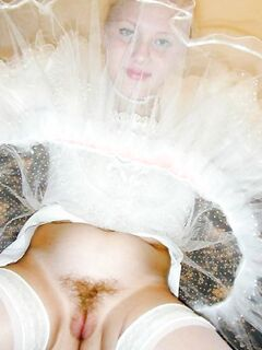 Изменила мужу прямо на свадьбе