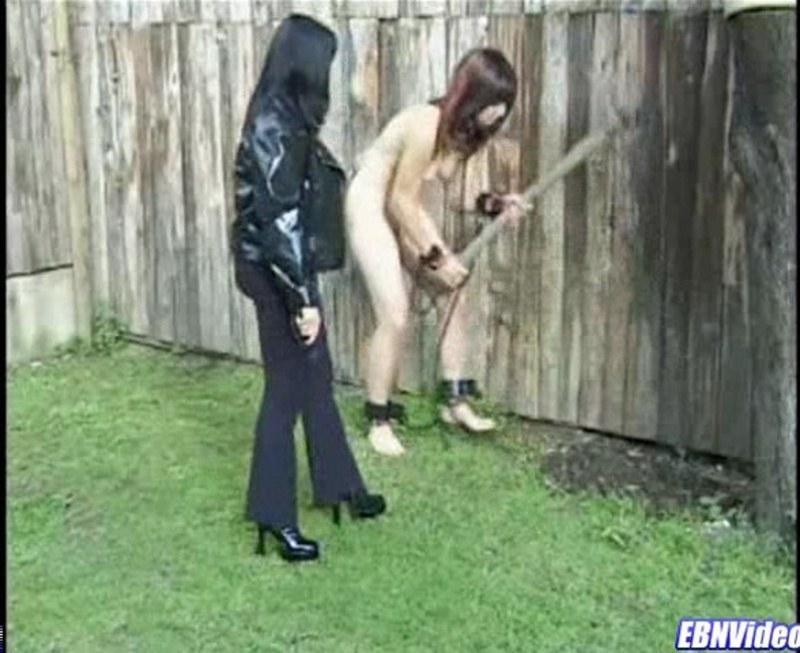 Сексуальная рабыня