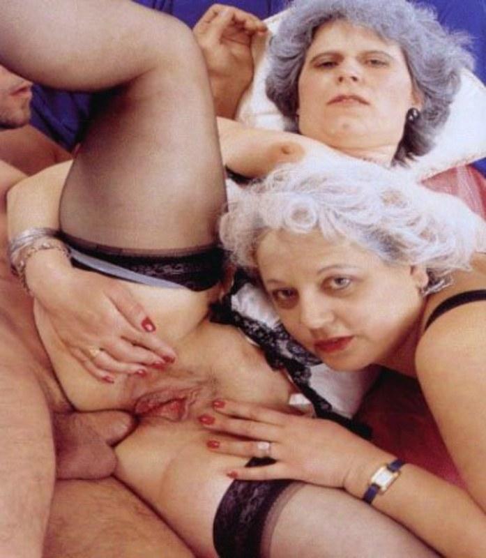 Оргазмы от анальчика