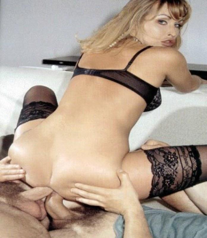Мечта советской девушки - нормальный вагинальный трах!