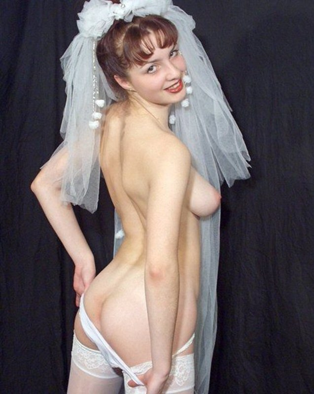 Оральные ласки на свадьбе довольно популярны