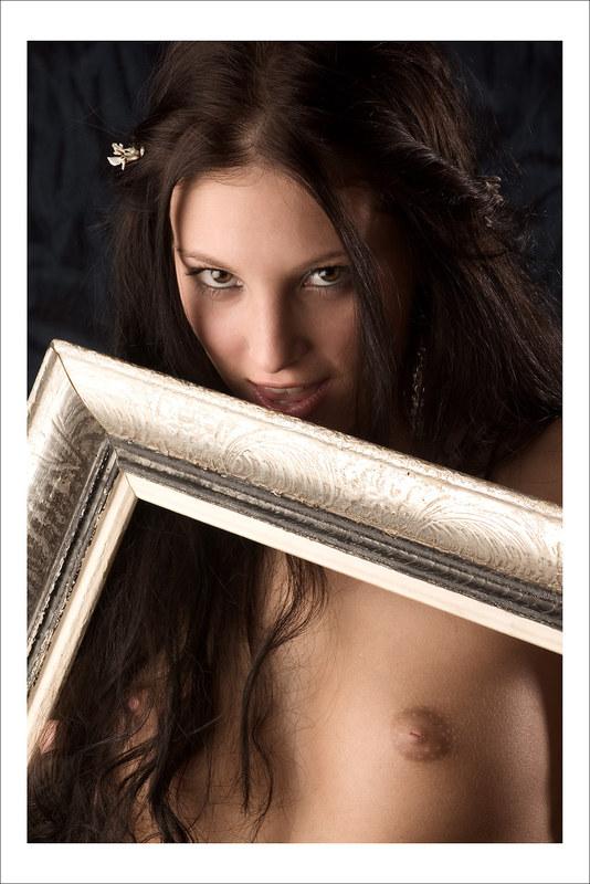 Эротическая фотосессия