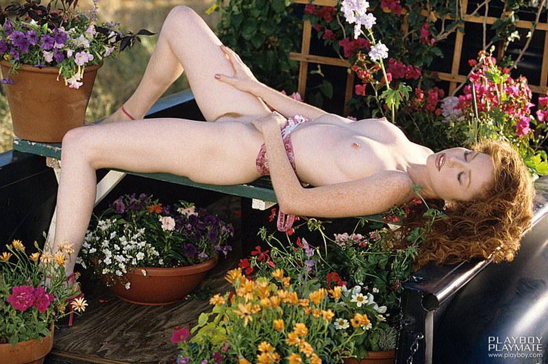 Обладательница сексуального тела