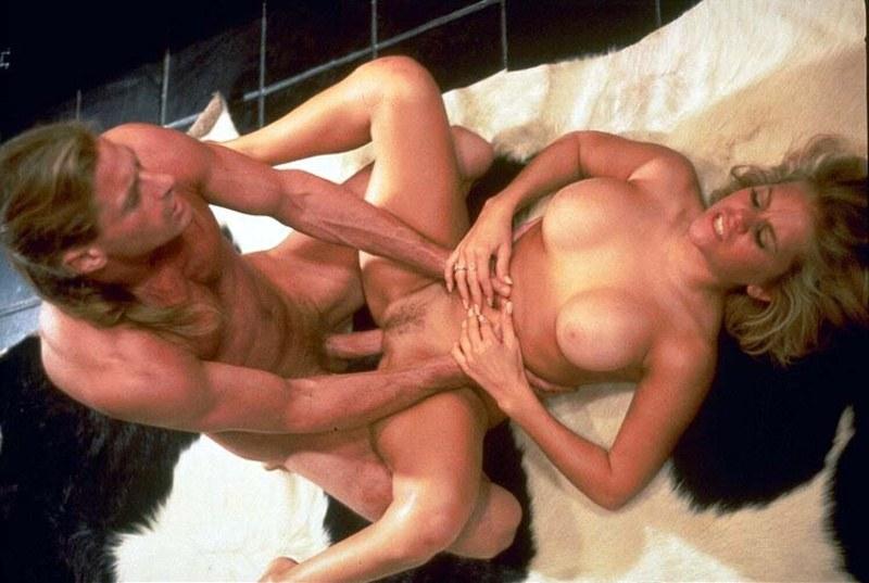 Секс как она есть на самом деле