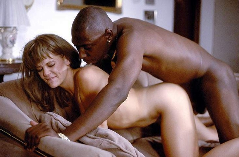 Домашний секс с элементами профессиональной порнушки
