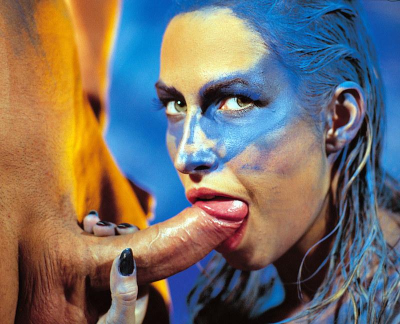 Минет, одно из главных оружий в сексуальном поединке