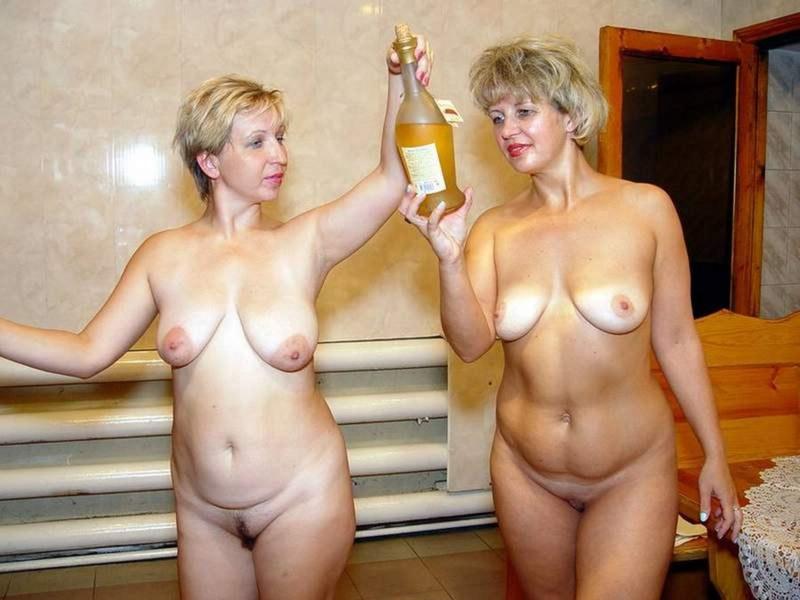 Красивые парни прут пьяных русских женщин