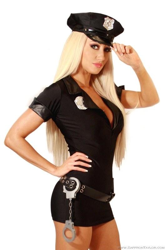 Сексуальный страж закона