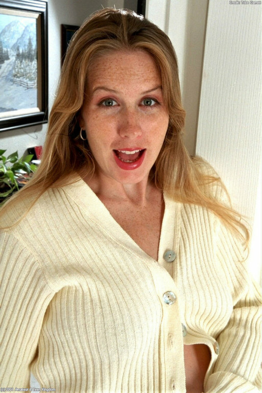 Сочная попка осталась сочной даже на восьмом месяце беременности